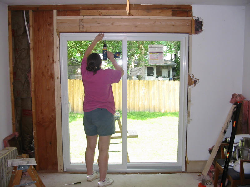 Pocket Door Installation Cost How To Install Pocket Door Frames